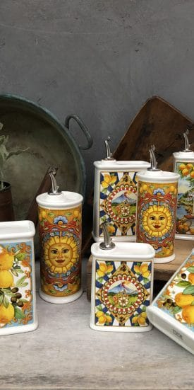 Nuover Cer Italian Ceramics